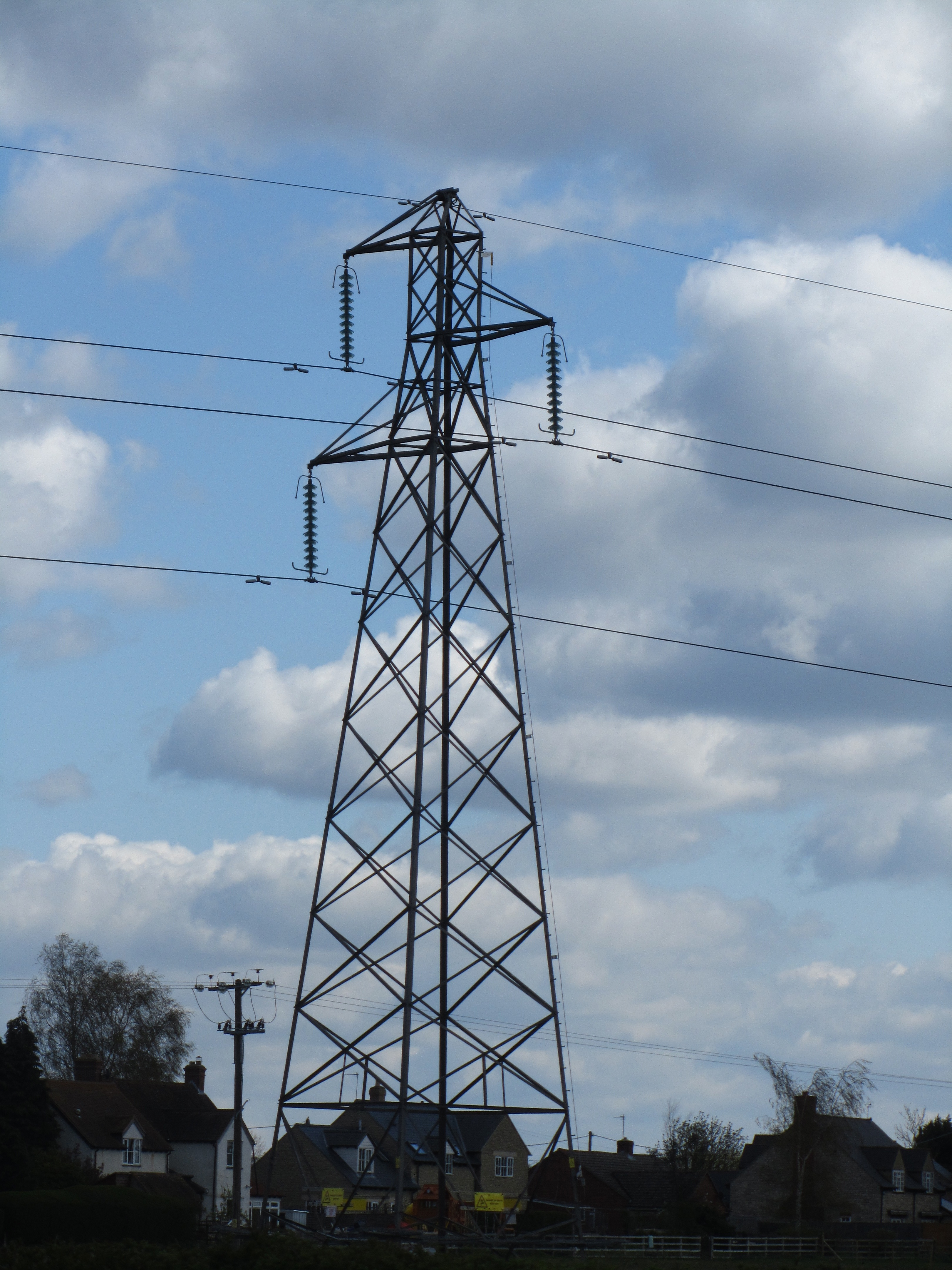 Pylon of the Month: Pylon of the Month - May 2012