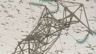 Argyll pylon