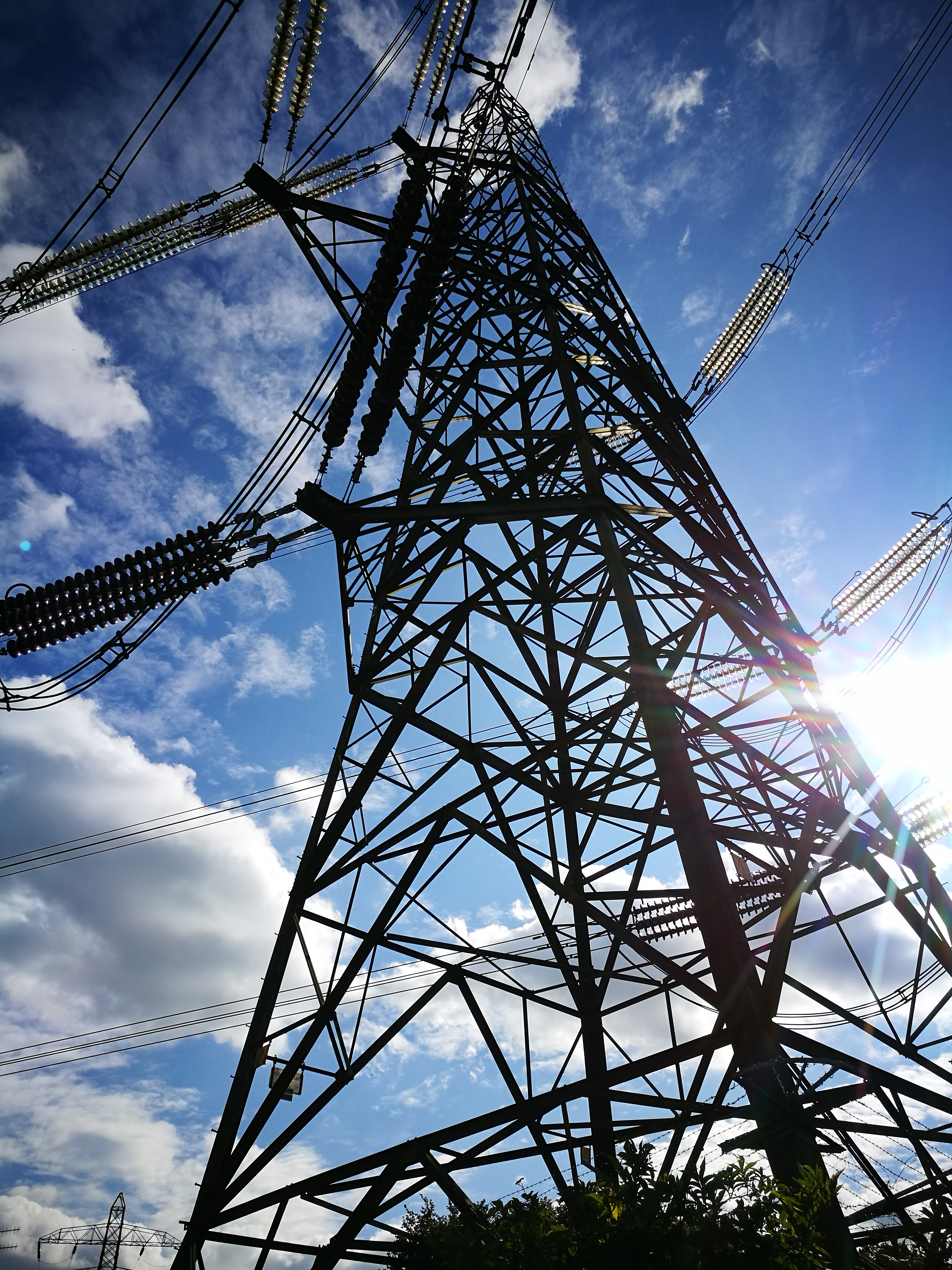 Where can I buy a pylon for home 66